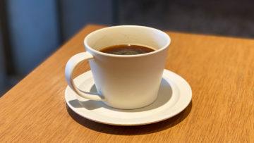 WOODBERRY COFFEE ROASTERSはコーヒーもおいしいし静かなエリアで落ち着けるカフェ