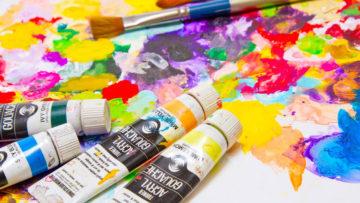 ブログやウェブサイトの色を決めるために知っておきたいこと
