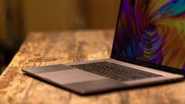 MacBook Pro 16インチはどんな人に向いてる?メモリ64GB必要なのはどんな人?