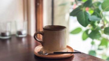 武蔵小山のおしゃれカフェ「kenohi(ケノヒ)」がご飯もコーヒーもおいしいし居心地が良くて最高