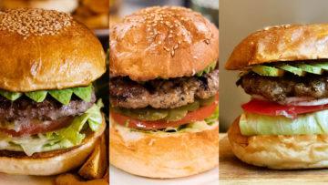 2019年に食べたハンバーガーでおいしかったお店まとめ