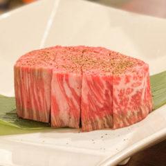 神田「ゑびす本廛」の出汁で食べる焼き肉が絶品!常陸牛の極上の肉をいただきました!