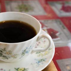奈良県新大宮のおしゃれカフェ「カフェ&雑貨 フェリーチェ」でケーキとコーヒーをいただきました