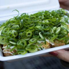 「甲賀流」は大阪に行ったら確実に食べたいたこ焼き!柔らかくて最高においしい!