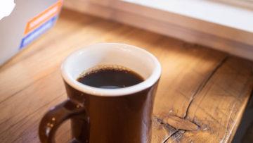 こだわりのコーヒーがいただけるカフェ!駒場東大前「GRAT BROWN(グラットブラウン)」