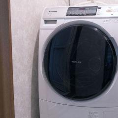 洗濯機を選ぶならドラム式と縦型どちらが良い?ドラム式洗濯機を買って後悔している僕なりの結論