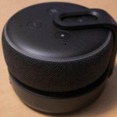 Amazon Echo Dotをワイヤレスで使えるようにするバッテリー「GGMM Dot」が便利