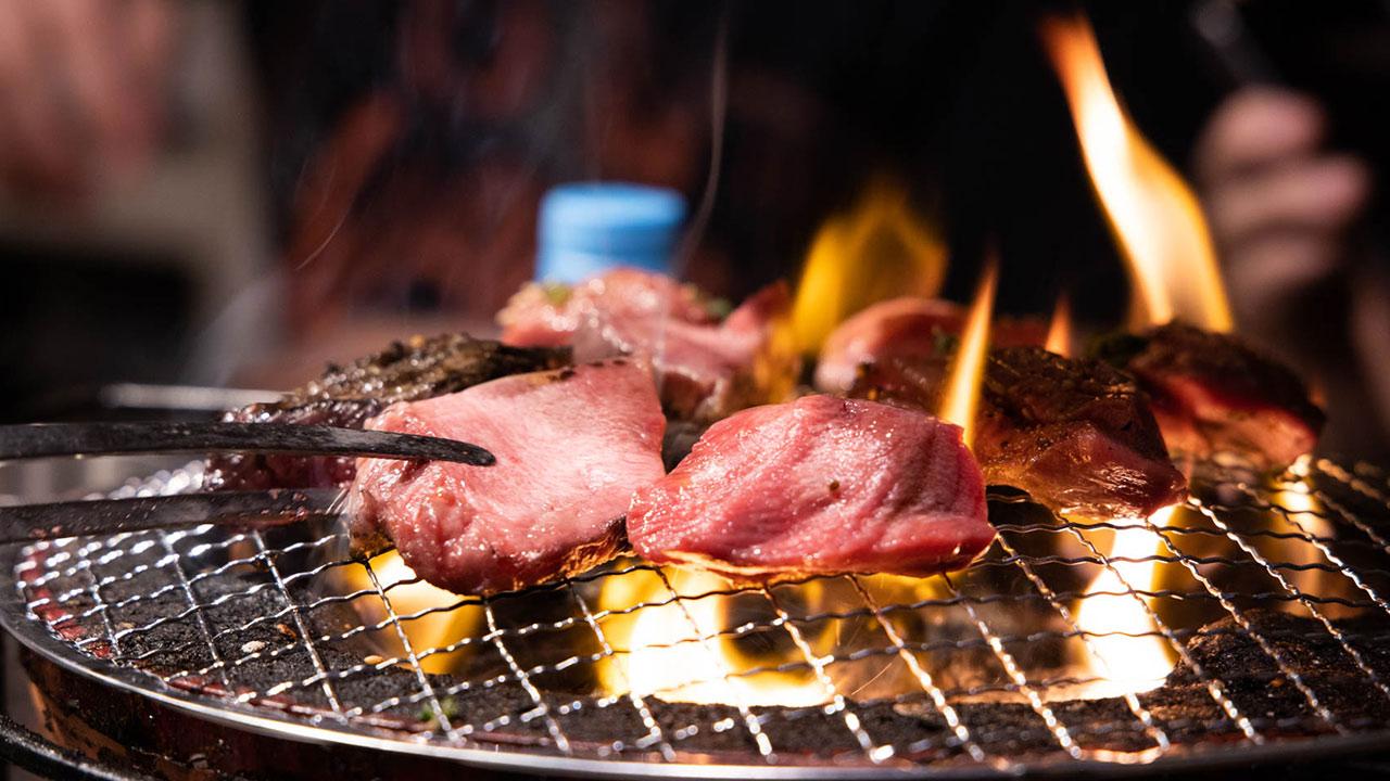 予約の取れない焼肉屋「ヒロミヤ」がうまかった!飲み放題付き6,500円とは思えない上質な肉が楽しめる!