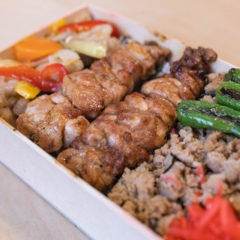 ビブグルマンにも選ばれた武蔵小山の焼き鳥屋「まさ吉」のテイクアウト焼き鳥弁当が最高においしかった!
