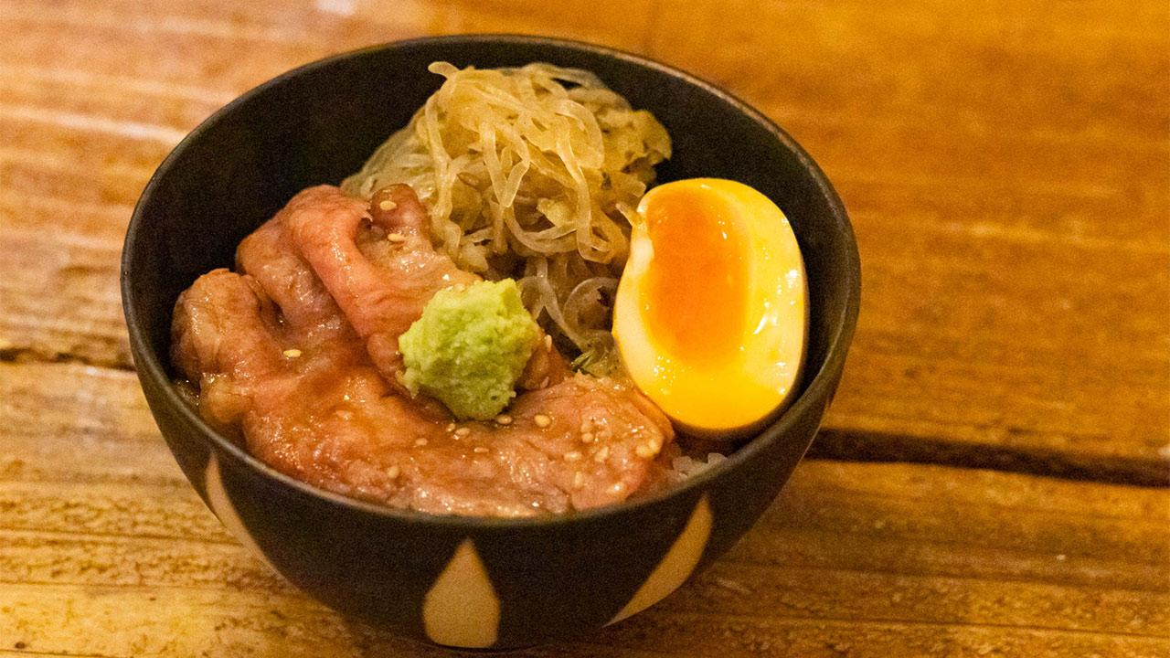 予約の取れない五反田の名店「立呑み とだか」が凄すぎた!牛ご飯は噂以上に最高でした!