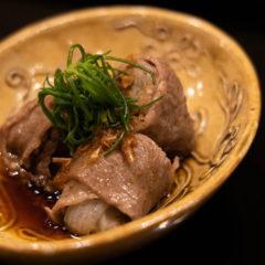 完全予約制で1日1組のみの懐石「碑文谷 坂本」の料理が美しくておいしくて最高でした!