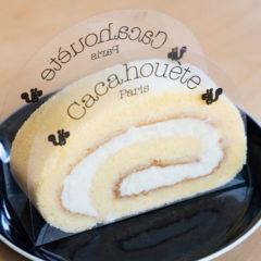 パティスリー カカオエット・パリの武蔵小山店がオープン!ロールケーキがおいしかった!