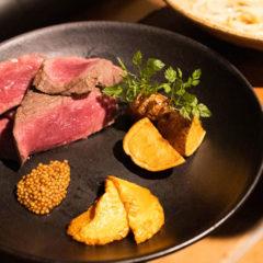 西小山のイタリアン「I LAUGH」でディナー!肉も魚もパスタもピザもどれも絶品でした!