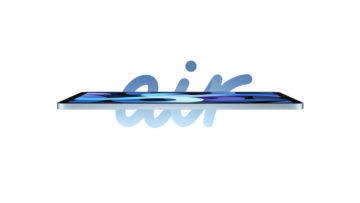 iPad Air第4世代の進化したところまとめと、iPad Proと比べてどっちを買ったらいいのか考えてみた