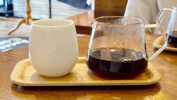 武蔵小山でおいしいコーヒーが飲みたいなら「アマメリアエスプレッソ」がおすすめ