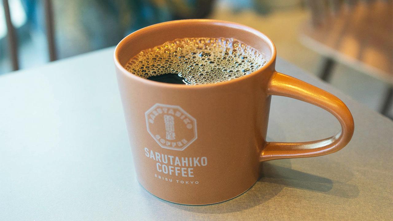 猿田彦珈琲はシンプルにコーヒーがうますぎるので武蔵小山駅前にあるのがありがたすぎる