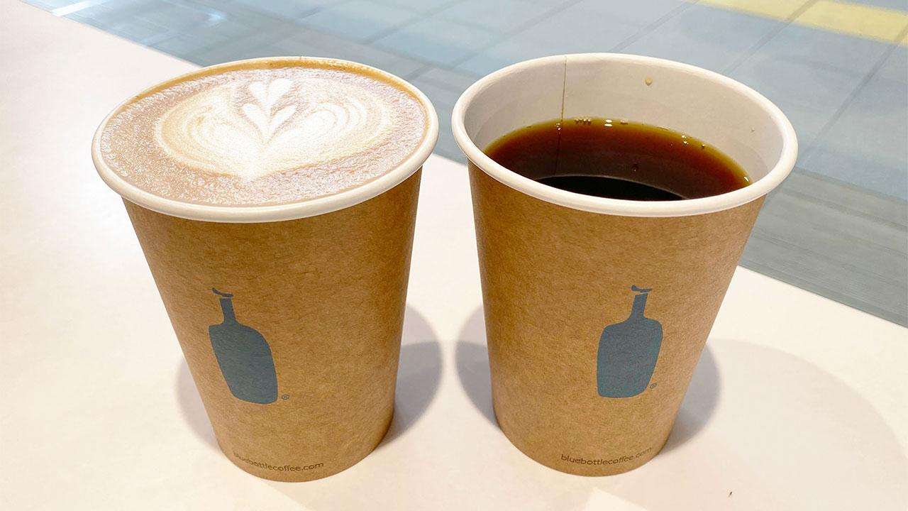 ブルーボトルコーヒーはまだ僕には早すぎた話