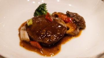 ペニンシュラホテルの中華料理店「ヘイフンテラス」のプレミアムディナーコースがおいしかった!