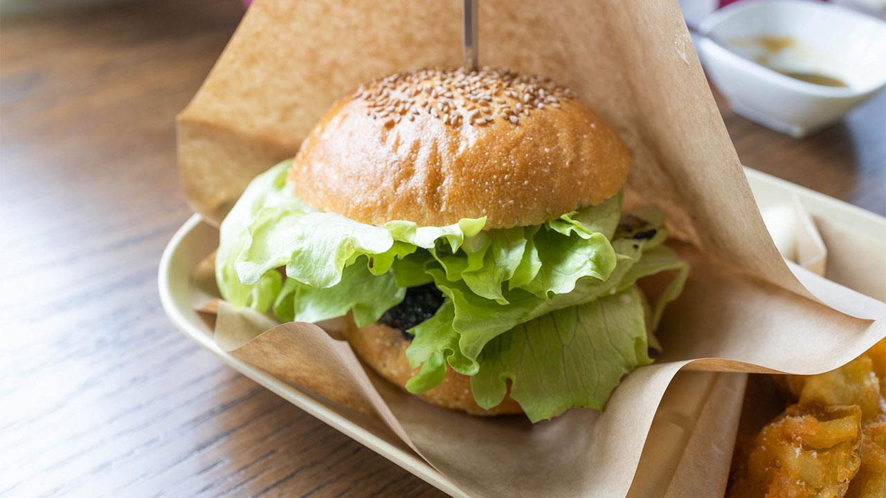 西小山「コーラとハンバーガー」のクラフトコーラと素材に拘った高級グルメバーガーがおいしい!