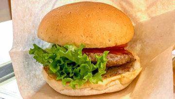 新宿「the 3rd Burger」ではハンバーガーにナゲットをセットにするのがおすすめ!