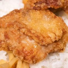 かりそめ天国 ハナコ岡部最後の食レポで紹介された「唐揚げ屋 4選」
