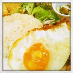 手軽にタイ料理食べるなら恵比寿にある「mango tree cafe」がオススメ