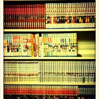漫画を約5,000冊所有していた僕が何度でも読み返したくなる漫画5選 #5manga
