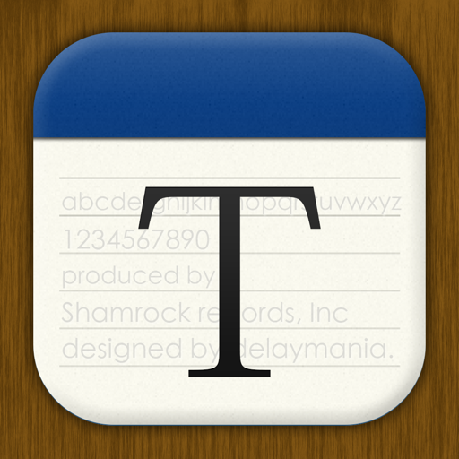 ThumbEdit icon 1024