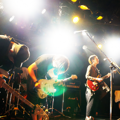 6月9日ロックの日に渋谷eggmanでアマオト初めてのワンマンライブやります