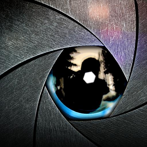 写真加工アプリ「Big Lens」を使って人の顔をぼかす方法