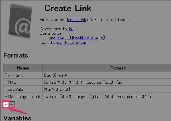 Blog link creatlink04