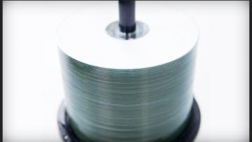 CDを作りたい人がCDプレス業者にデータを入稿するときの手順