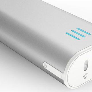 スマホの充電切れも怖くない!いつでも持ち歩けるモバイルバッテリーcheero Power Plus 2 miniが良い感じ!