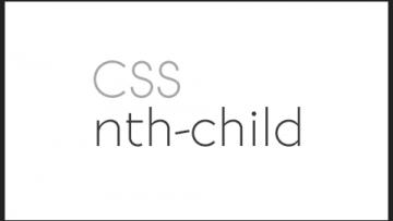 CSS3の擬似クラス「nth-child」で良く使いそうなものまとめ