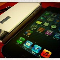 docomoからMNPでauのiPhoneに乗り換える手順