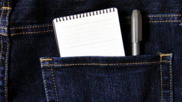 カラオケ歌いたい曲リストや漫画リストなど、Evernoteで役立つリスト事例