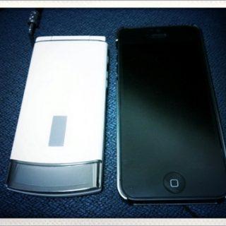 ガラケー大好きだった僕がガラケーを捨ててiPhoneにした理由