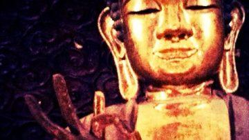 岐阜と言えば大仏!日本三大仏の1つ「岐阜大仏」を見てきました
