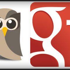 Google+ページにHootSuiteを使って自動投稿する方法