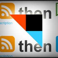 IFTTTを使ってブログの更新情報をSNSに自動投稿する方法(TwitterとFacebookページ)