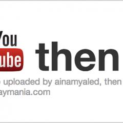 YouTubeに動画がアップされたらFacebookページに自動投稿されるようにIFTTTのレシピを作りました
