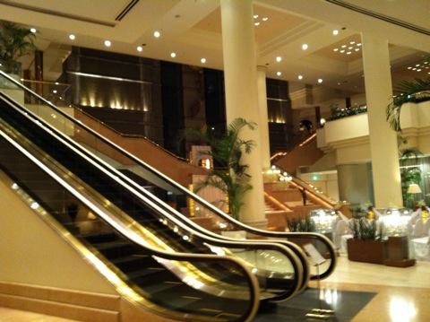 Intercontinentalhotel karyuIMG 4517