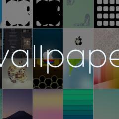 iOSのパララックス効果(視差効果)の壁紙サイトと壁紙アプリまとめ