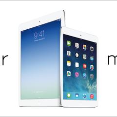 iPad miniを約1年使ってみたのでiPadはAirがいいかminiがいいかを考えてみる