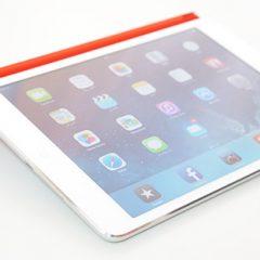 軽い!美しい!iPad mini Retinaディスプレイモデルは買ってよかった!