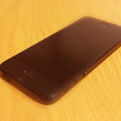 iPhoneに電話がかかってきたときに着信音やバイブを一時的に止める方法