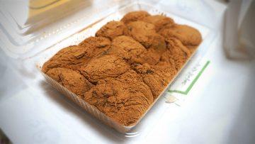 池袋駅に行列ができるのも納得!「松風庵 かねすえ」のわらび餅がうますぎた!