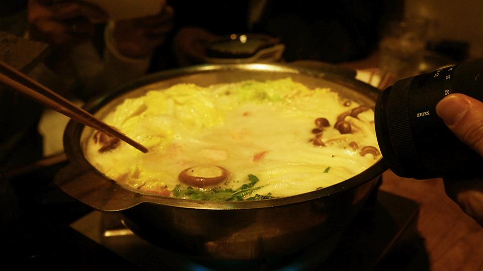 恵比寿の超絶うまい水炊き屋「KAPPO R」にブロガー仲間たちと行ってきました