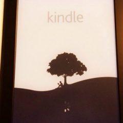 電子書籍読むならKindle Paperwhiteが良い!iPadで読むよりも快適でした!