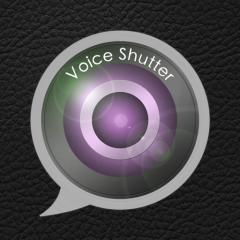 音声認識でシャッターが切れるカメラアプリ「声シャッター」をリリースしました